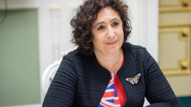 Вопрос о членстве Украины в НАТО в принципе уже решен – посол Британии