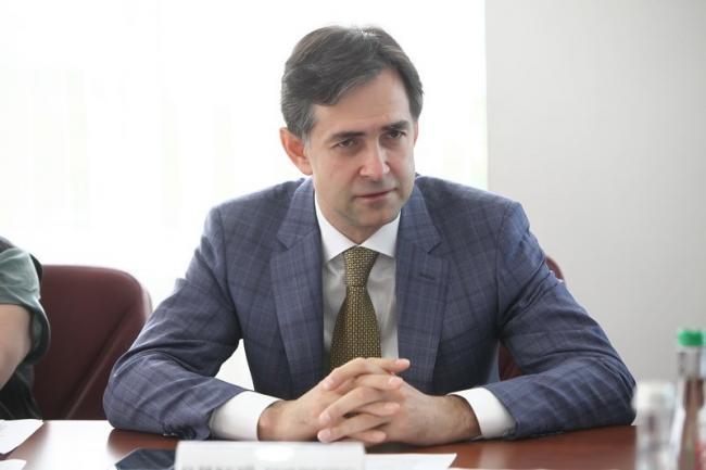 Министр экономики выступает за раскрытие персональных данных по уплате налогов
