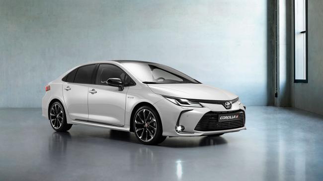 Toyota Corolla преодолела отметку в 50 миллионов проданных машин