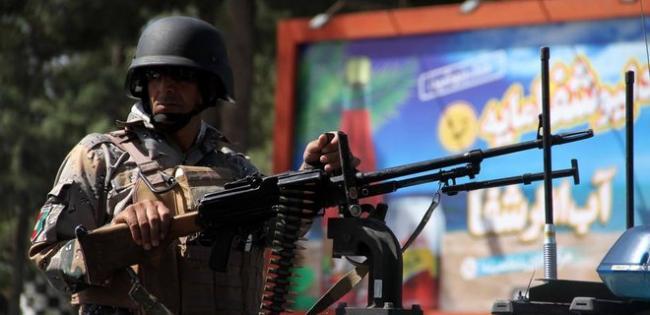 Из-за Талибана. Германия больше не будет выделять деньги Афганистану