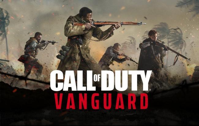 Опубликован официальный тизер новой Call of Duty (ВИДЕО)