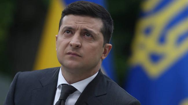 Германия не сможет усидеть на двух стульях в отношениях с Украиной и РФ, - Зеленский