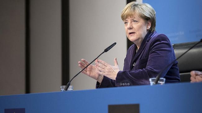 Меркель высказалась за продление контракта на транзит газа по Украине после 2024 года