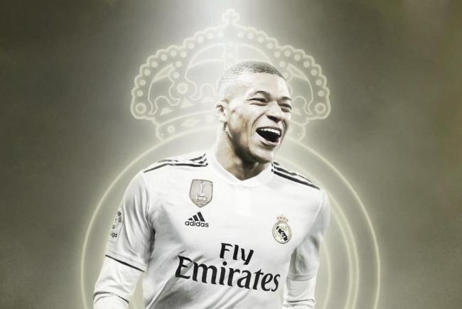 СМИ назвали дату дебюта Мбаппе в составе мадридского «Реала»