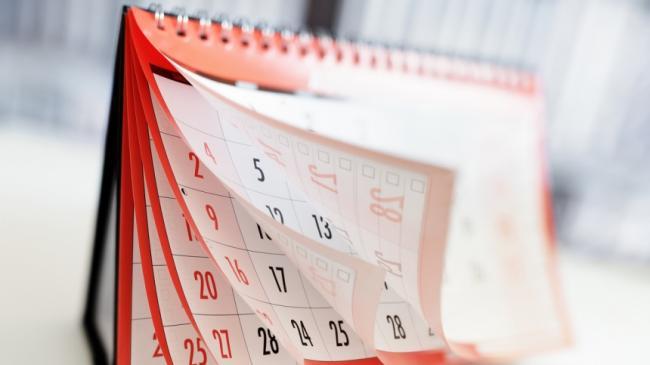 Кабмин перенесет два рабочих дня: когда будем отдыхать в следующем году