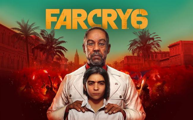 Представлен сюжетный трейлер Far Cry 6 (ВИДЕО)