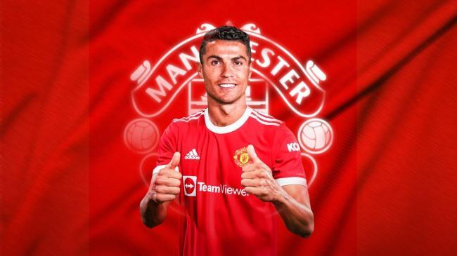 Переход Роналду заметно повысил шансы «Ман Юнайтед» на чемпионство