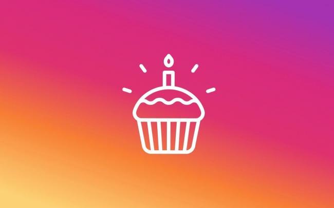 Instagram запретит пользоваться соцсетью без указания даты рождения