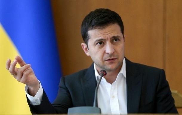 Зеленский объяснил, почему Украина не может ввести двойное гражданство