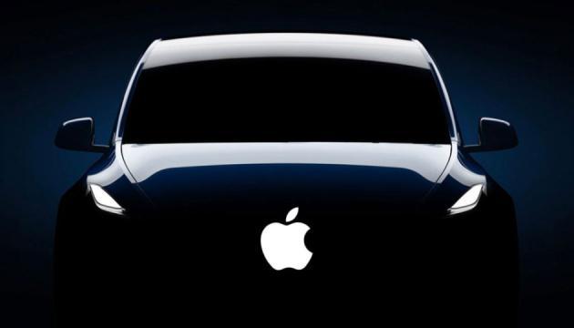 Apple планирует начать производство собственных автомобилей