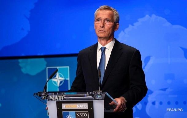 Генсек НАТО предрек разобщение Евросоюза