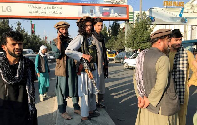 После кризиса в Афганистане Европа стала меньше доверять США — FT