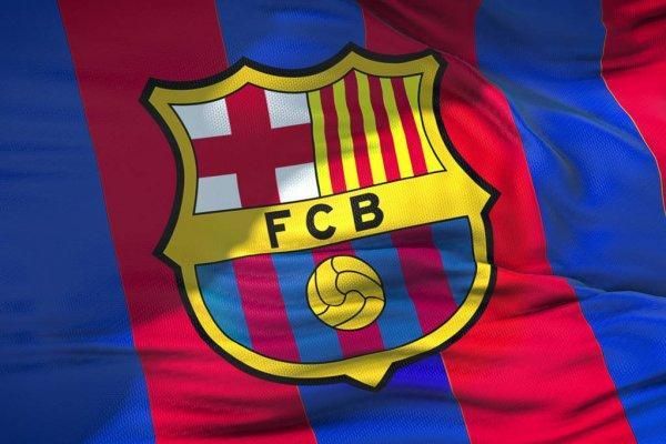 «Барселона» презентовала специальную игровую форму для Лиги чемпионов (ФОТО)