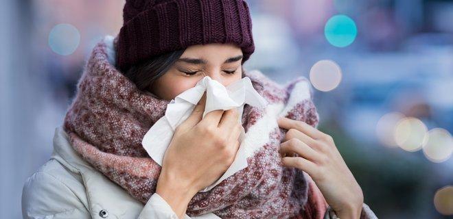 Сезон гриппа. В Минздраве ожидают циркуляцию трех штаммов