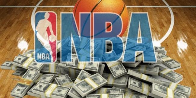 Названы самый дорогой и самый дешевый клубы NBA