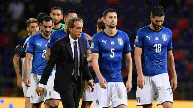 Италия установила новый рекорд мирового футбола