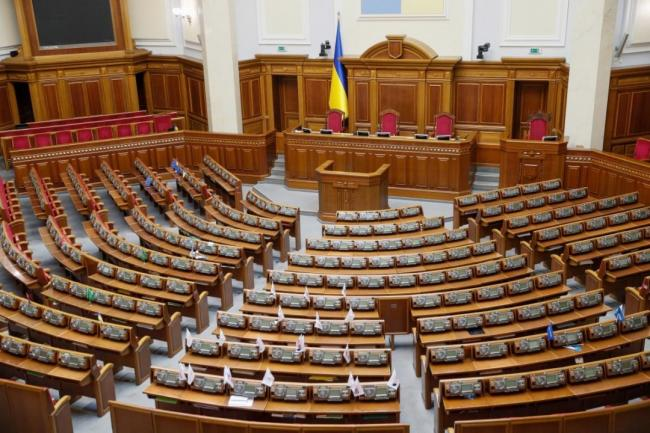 Назван самый дискуссионный законопроект, который рассмотрит Верховная Рада