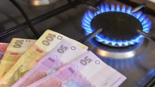 Стоимость импортного газа для Украины выросла на 20%