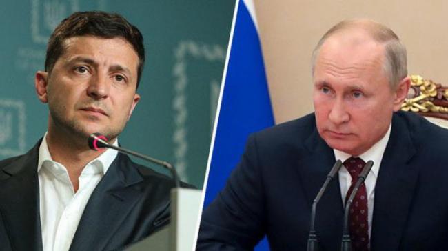 МИД Украины о встрече Зеленского и Путина: Кремль уже торгуется