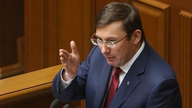 """""""За...бал до такой степени, что я его терпеть уже не могу"""". Луценко рассказал, как Ахметов обсуждал с ним Януковича"""