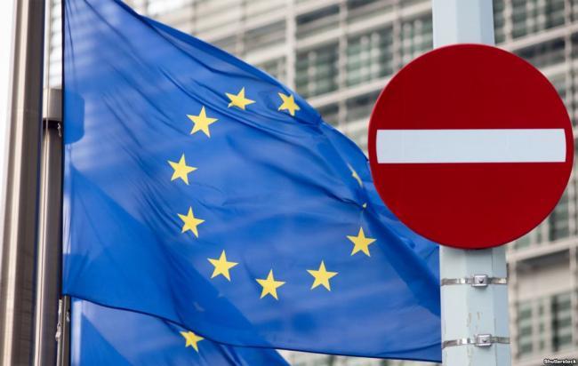 Послы ЕС согласовали продление санкций в отношении России