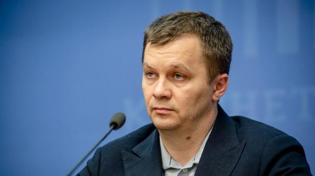 Милованов о пенсиях в Украине: Каждый должен рассчитывать на себя