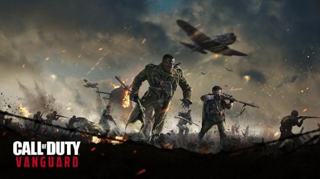 Раскрыты системные требования Call of Duty: Vanguard