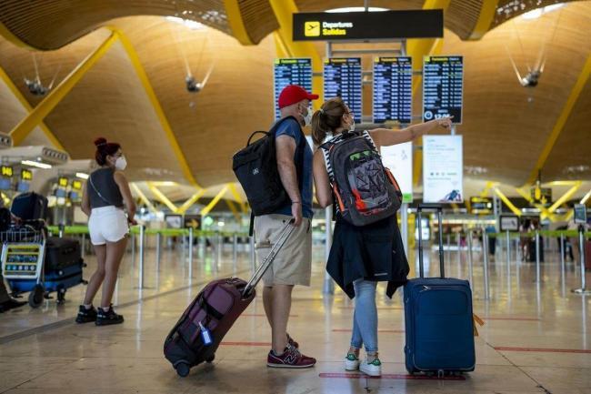 Польша открыла границы для украинских туристов