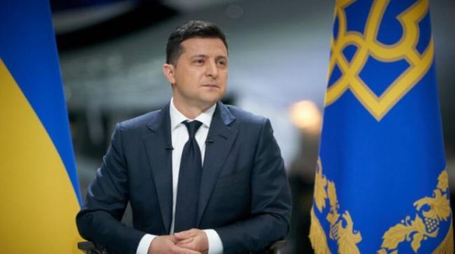 Зеленский в США рассказал, почему считает некорректным сравнение Украины с Афганистаном