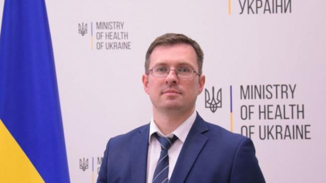 Кузин назвал нужное количество вакцинированных, чтобы защитить Украину от пандемии