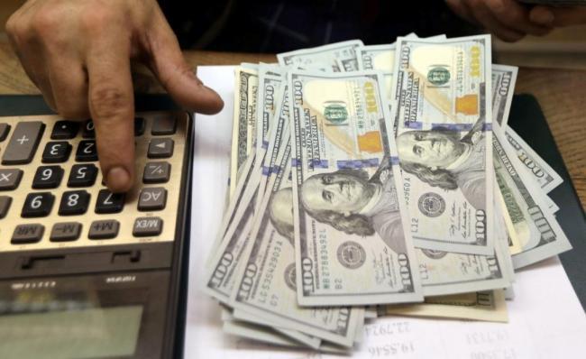 Премьер-министр Украины назвал курс доллара в проекте госбюджета на 2022 год