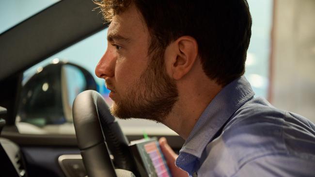 Инженер Nissan рассказал как создается «запах нового автомобиля»
