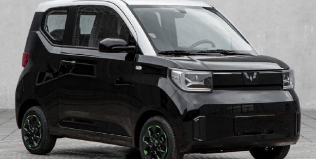 Самый популярный электромобиль в мире поступит в продажу по цене $5000: новый электрокар от General Motors