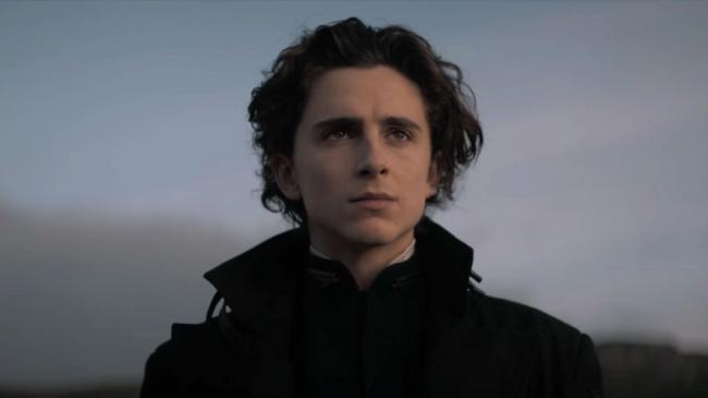 Судьба сиквела «Дюны» зависит от показателей фильма на HBO Max
