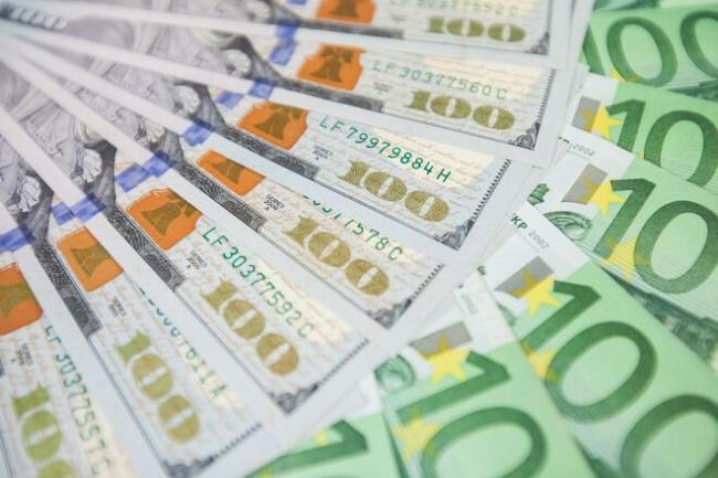 Еврокомиссия решила выделить Украине €600 млн второго транша макрофинансовой помощи