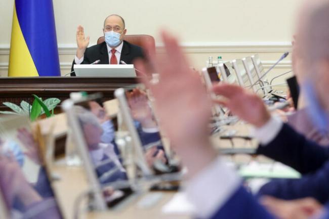 Кабмин выделил 460 млн на выплаты по безработице и одобрил реформирование службы занятости