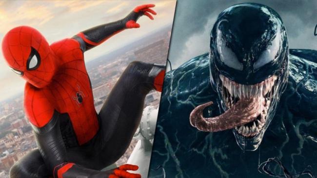 Режиссёр сиквела «Венома» считает, что кроссовер с Человеком-пауком — вопрос времени