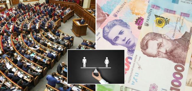 Пять партий в Раде получат 885 млн грн