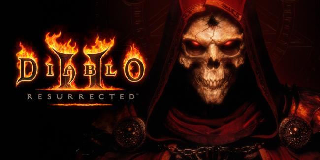 В Diablo II: Resurrected добавят поддержку DLSS после релиза