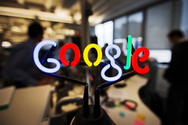 Google 23 года: интересные факты из истории поисковика