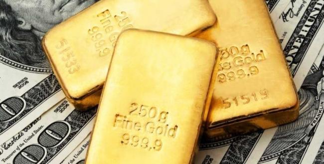 Золотовалютные резервы Украины достигли 9-летнего максимума