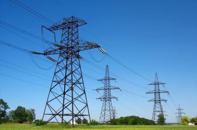 Запрет импорта электроэнергии из Беларуси и России продлили еще на месяц