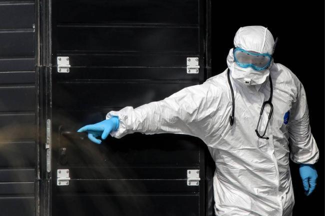 Ситуация ухудшается: в Украине 11 757 новых случаев коронавируса