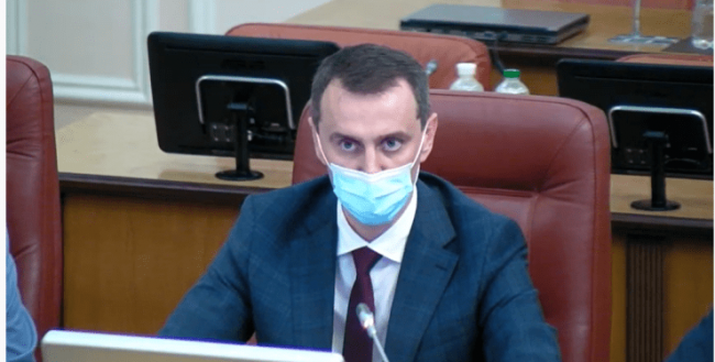Украина избавится от 34 тыс. доз вакцины Pfizer