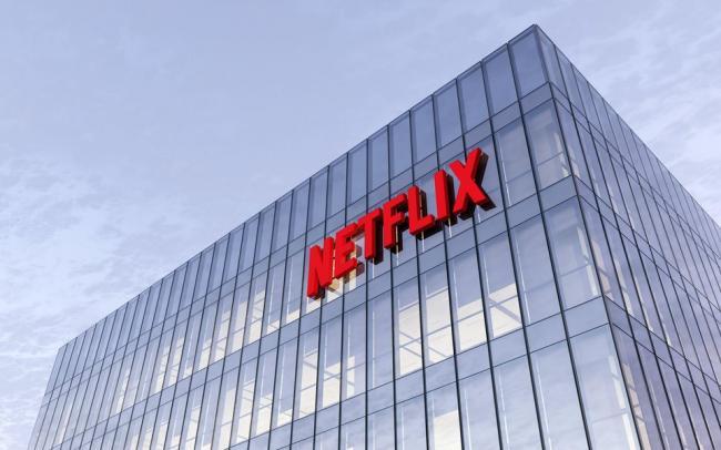 Netflix объявил о покупке своей первой игровой студии