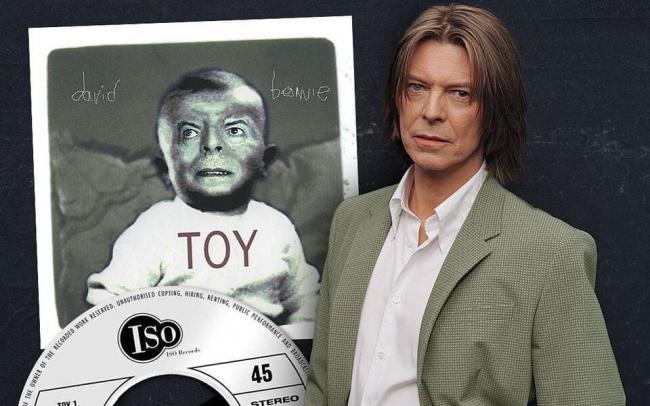 """Неизданный альбом Дэвида Боуи """"Toy"""" наконец будет выпущен. Релиз должен был состояться в 2001 году"""