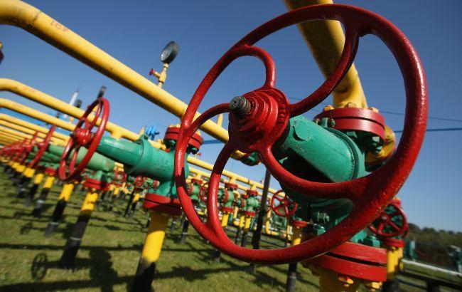 Цена газа в Европе достигла рекордных показателей