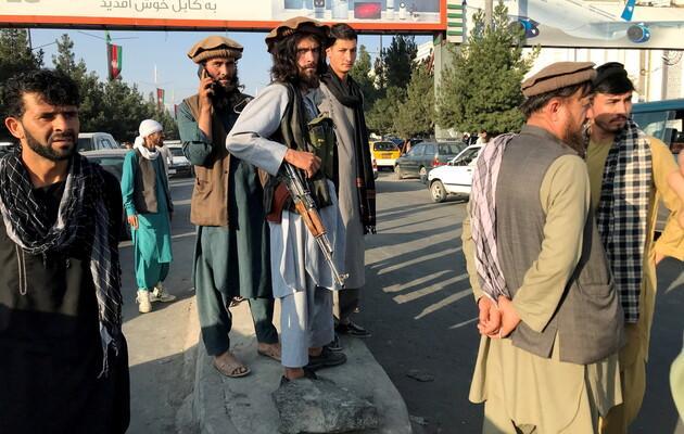 США переоценили свою способность контролировать ситуацию в Афганистане — The Washington Post