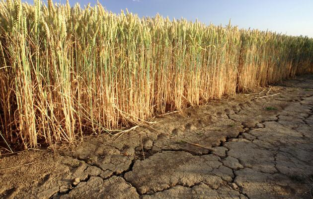 Земля находится на пороге глобального водного кризиса