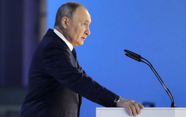 """""""Газпрому"""" невыгодно увеличивать транзит газа через Украину, - Путин"""